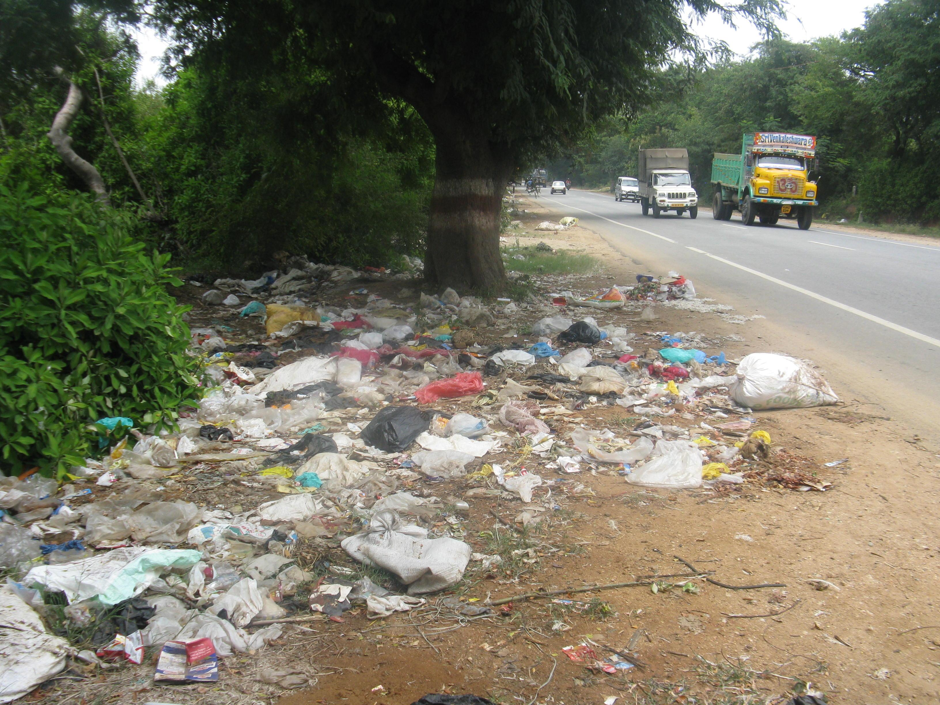 Garbage Dumps Garbage Dumping Grounds
